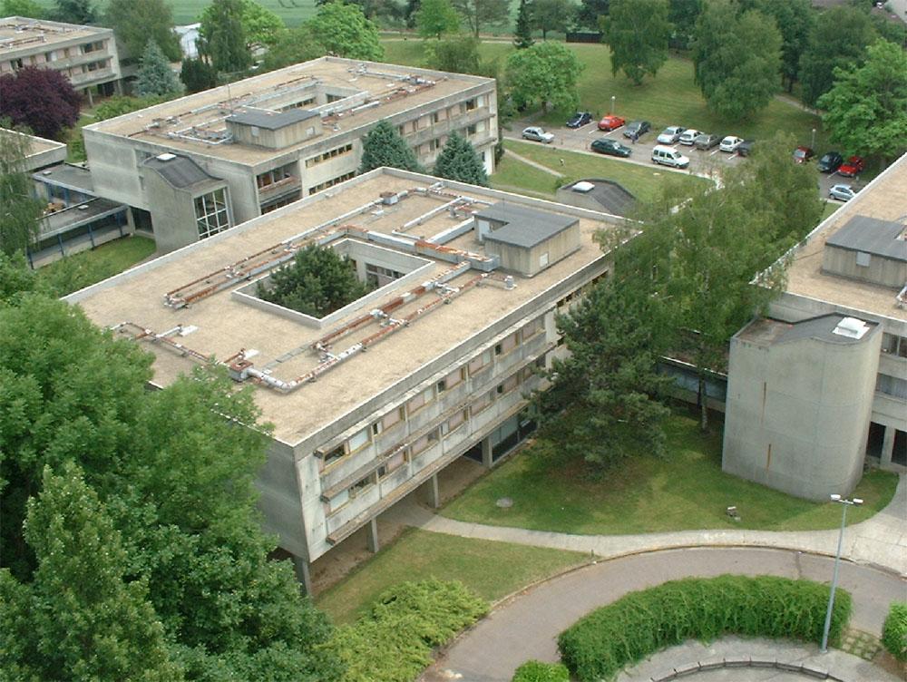 Avis et témoignages sur le Centre Hospitalier Psychiatrique Roger Prévot de Moisselles (95)  Exterieur2%281%29
